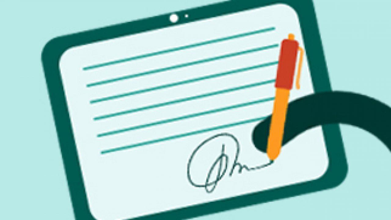 Доверенность на оформление пенсии: образец, документы, нюансы