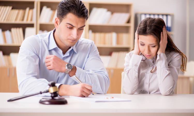 Раздел имущества супругов по брачному договору
