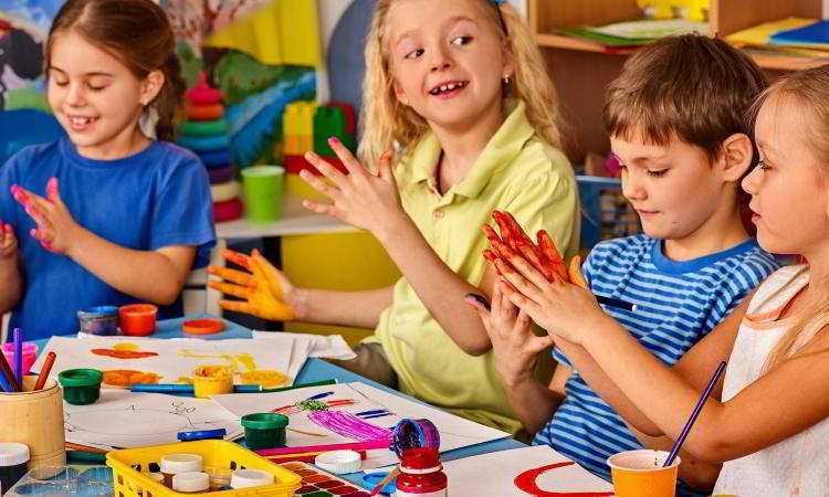 Размер компенсации если ребёнок не ходит в детский сад в 2020 году в москве