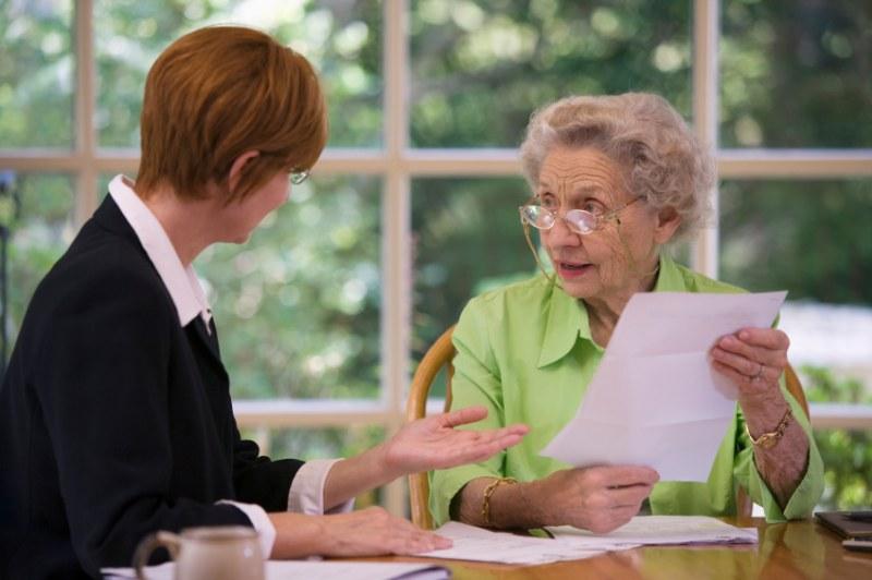 Как вступить в наследство внучке после смерти бабушки