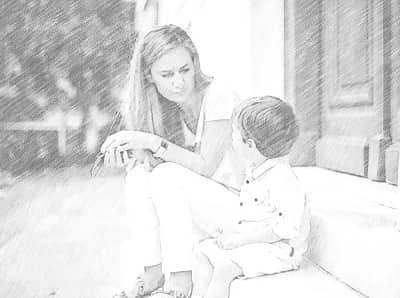 Фамилия ребенка после развода – как поменять и какие могут возникнуть сложности?