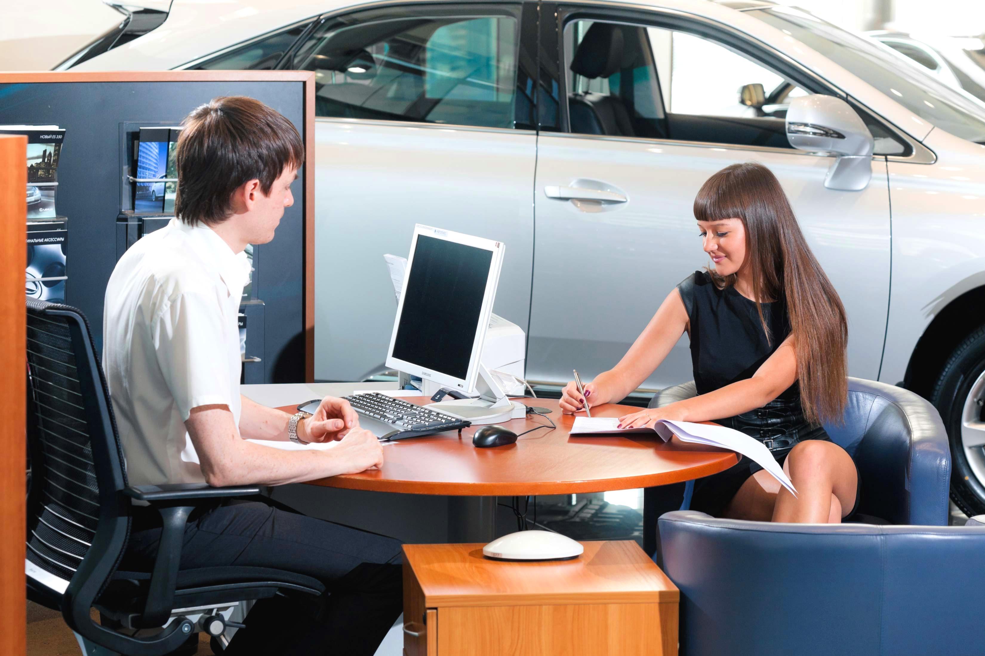 Покупка автомобиля по свидетельству о праве на наследство