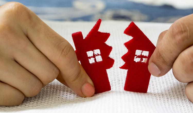 Исковое заявление о разводе и разделе имущества