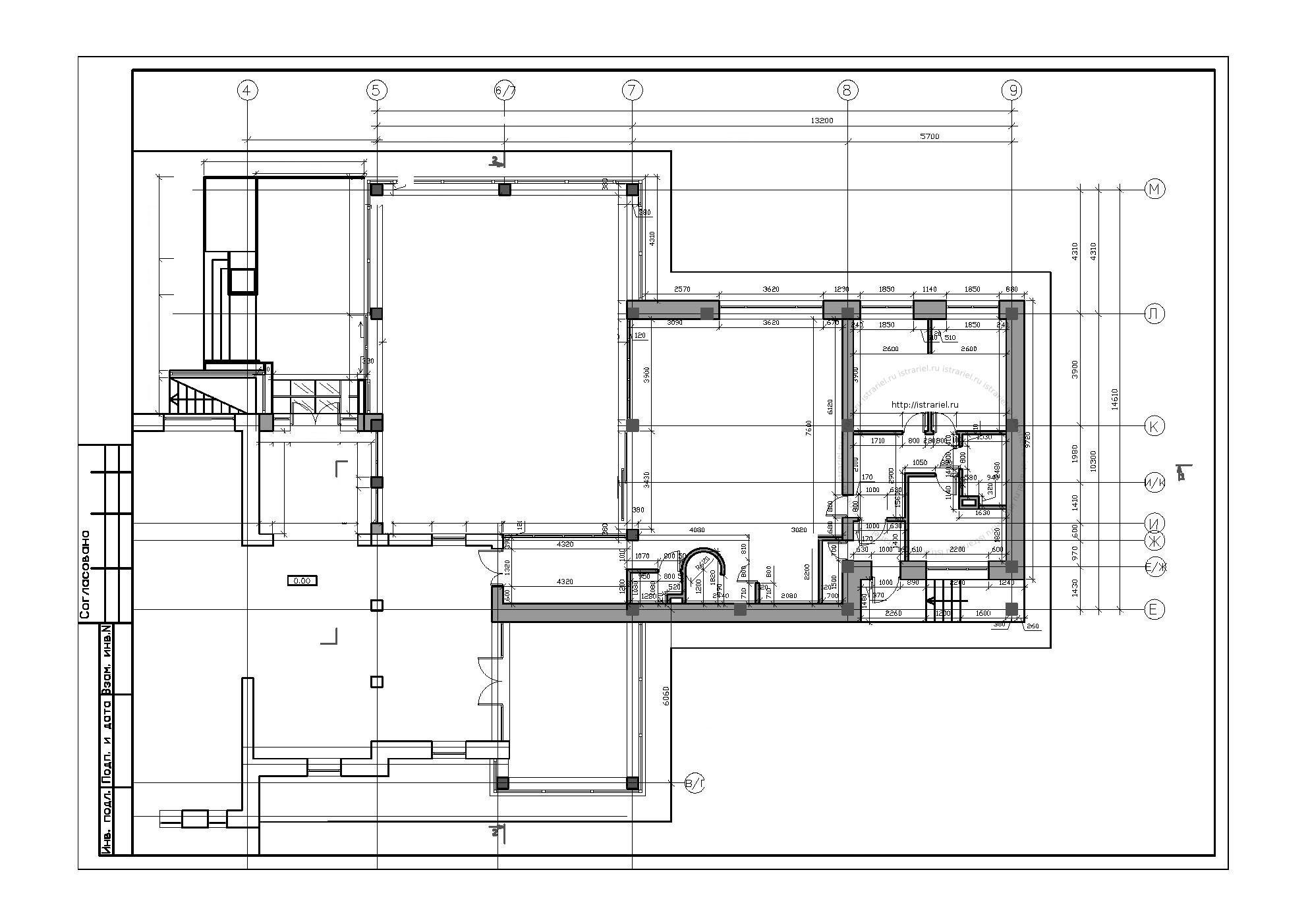Согласование перепланировки в квартире в 2020 году