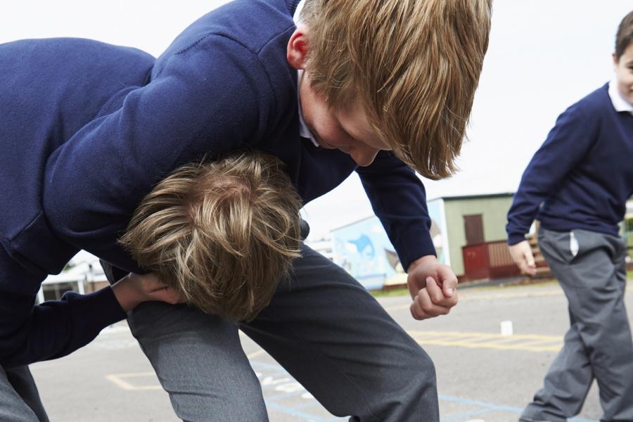 Уголовная ответственность несовершеннолетних и их родителей