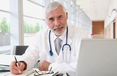Пенсия по медицинскому стажу (2020)