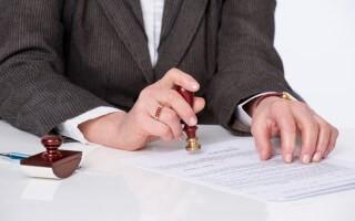 Действует ли брачный договор в случае смерти