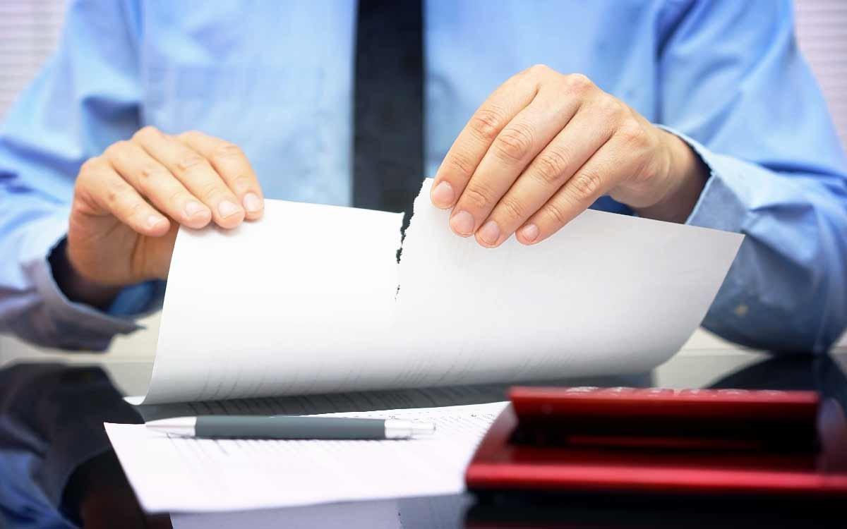 Что значит недействительность брачного договора, и каковы ее последствия?