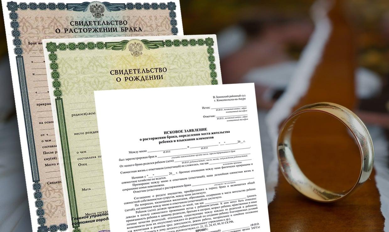 Как лишить мать родительских прав в пользу отца в россии в 2020
