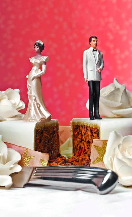 Как узнать был ли развод в загсе