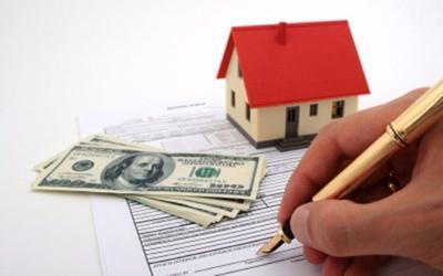 Наследство с долговыми обязательствами