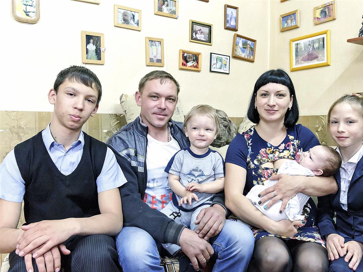 Земельный участок многодетным семьям в москве 2020 г.