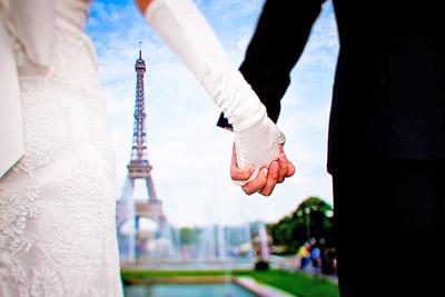 Легализация брака, заключенного за пределами рф, станет обязательной