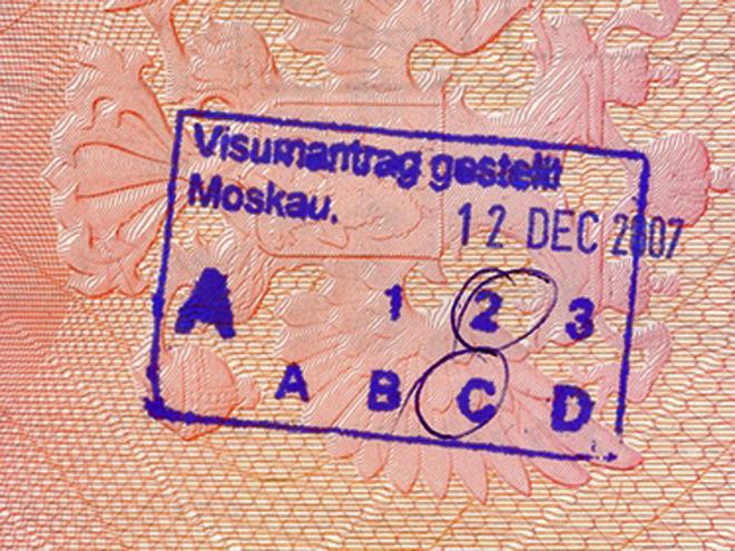 Причины отказа в выдаче шенгенской визы
