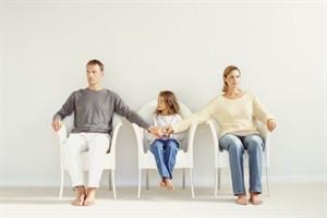 Раздел общего имущества при разводе супругов