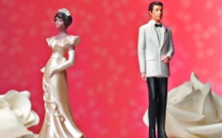 Как узнать подала ли жена, муж на развод