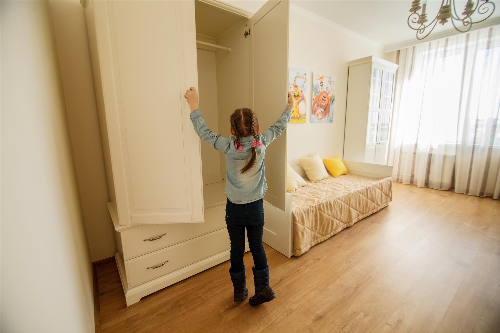 Предоставление квартир детям-сиротам по новому закону