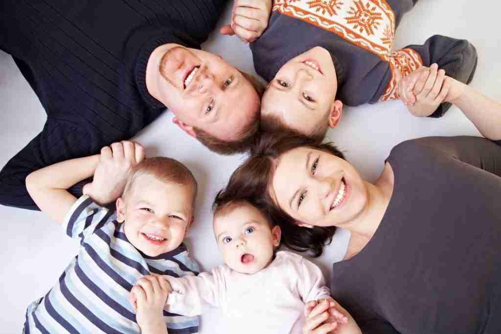 Какие льготы положены многодетным семьям в москве