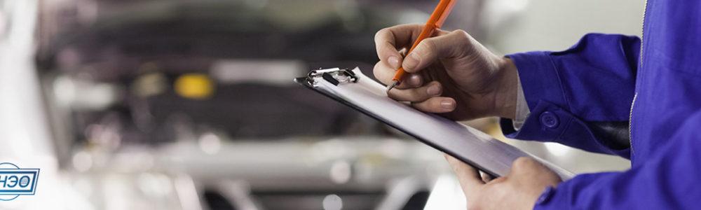 Оценка автомобиля для вступления в наследство для нотариуса
