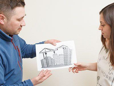 Покупка квартиры по переуступке прав в новостройке в ипотеку
