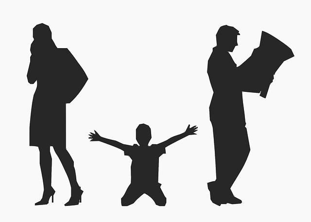 Пособие (льготы) при лишении родительских прав матери / отца в 2020 году