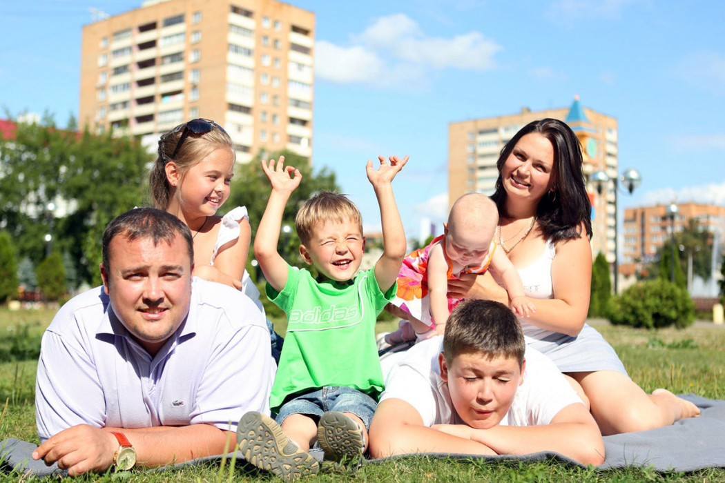 "Программа ""молодая семья"" продлена до 2020 года программа «молодая семья» продлена до 2020 года — субсидии по кредитам"