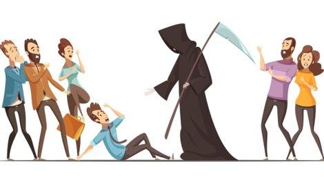 Кто оплатит долг по алиментам после смерти должника?