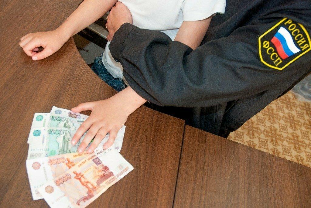 Что делать и куда обращаться если не платят алименты