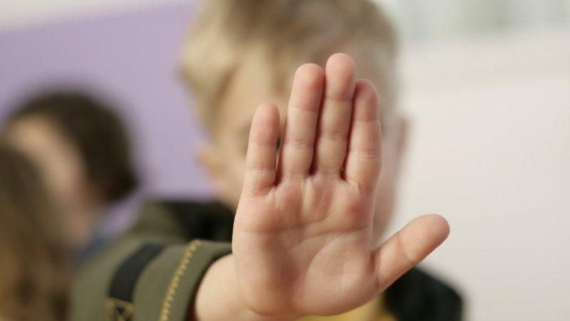 Избиение ребёнка как преступление, предусмотренное статьей 116 уголовного кодекса российской федерации