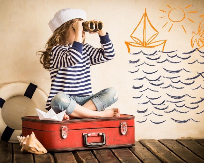 Как бесплатно получить путевку в детский лагерь в 2020 году
