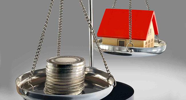 Закон о продаже недвижимости полученной в наследство