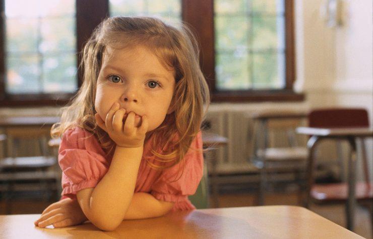 Наследство несовершеннолетнего ребенка