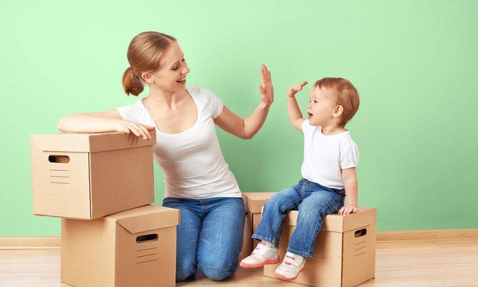 Можно ли и как выписать ребенка из квартиры при продаже? может ли новый собственник выселить детей? выписка «в никуда» несовершеннолетнего собственника и при переезде