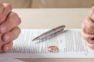 Как составить брачный договор с примерами: образец заполненного договора 2014