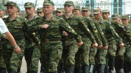 Надбавка за выслугу лет военнослужащим в 2020 году