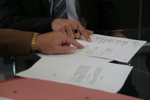 Брачный договор с раздельным режимом имущества