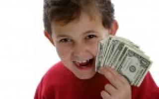Мать лишена родительских прав и не платит алименты
