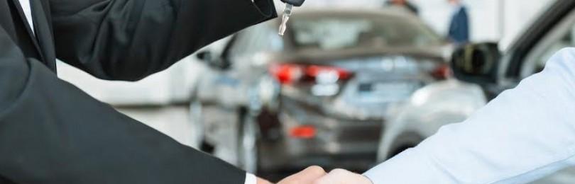 В помощь автовладельцам: продажа машины, полученной по наследству