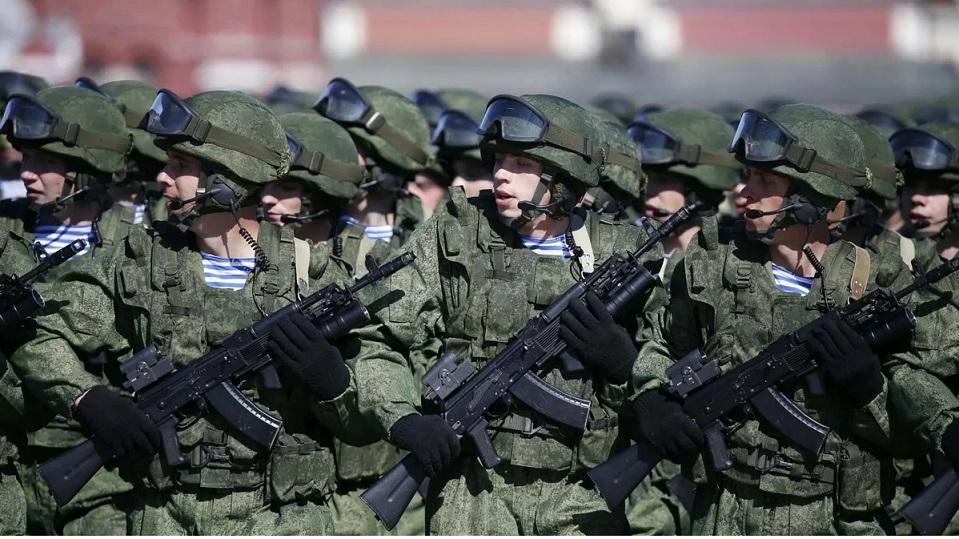 Пенсионные баллы за службу в армии
