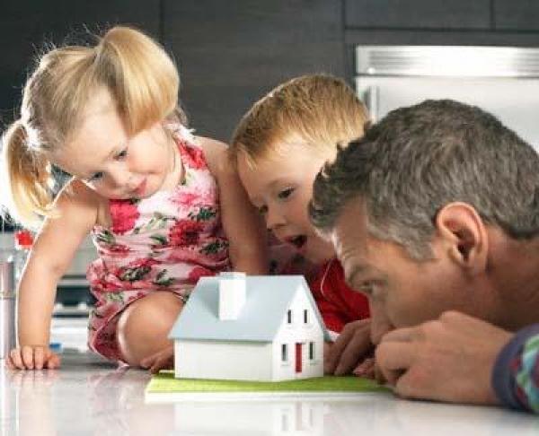 Улучшение жилищных условий молодым семьям в 2020 году