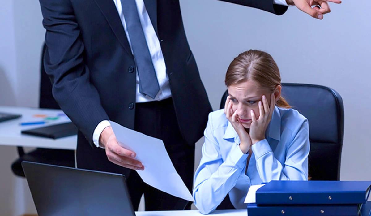 Незаконное увольнение сотрудника: основания, как восстановиться