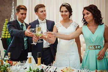 Нужны ли свидетели при регистрации брака: в загсе, на свадьбе