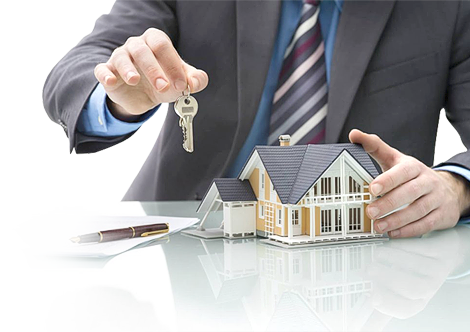 Консультации юристов по вопросам недвижимости
