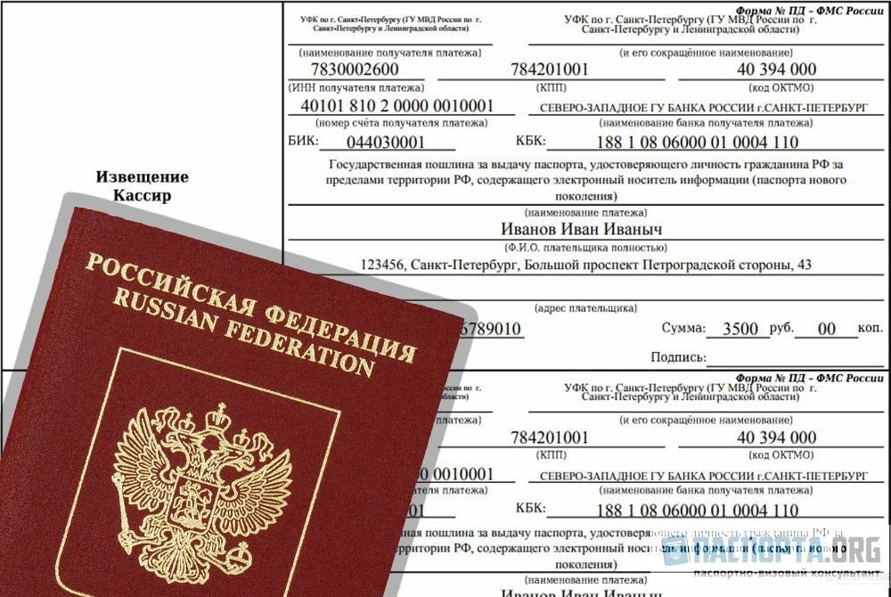 Госпошлина за регистрацию брака — кто платит и сколько?