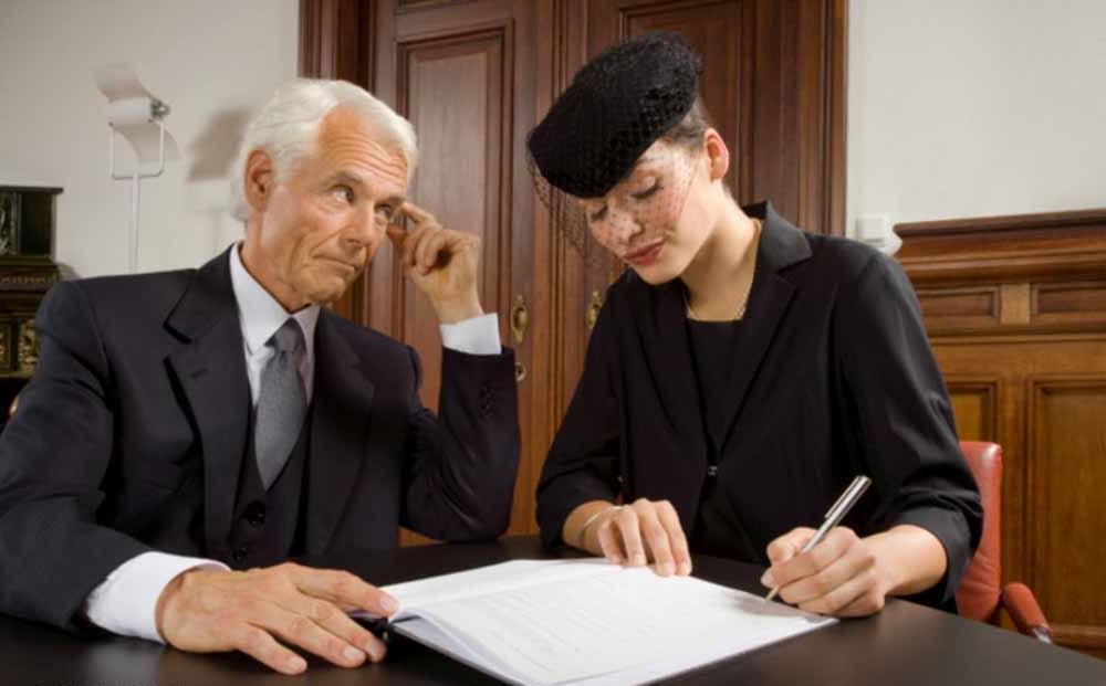 Наследство для гражданской жены: имеет ли право она претендовать на что-то после смерти мужа (быть наследником его имущества), если они не состояли в официальном браке?