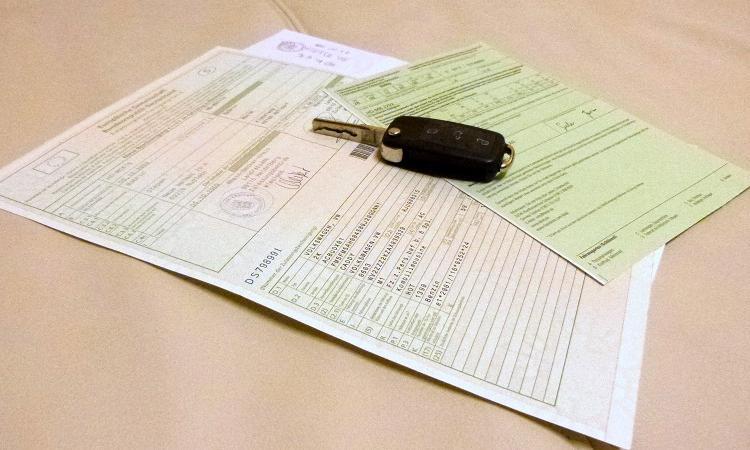 Что делать, если авто без стс? нюансы регистрации тс без свидетельства о регистрации