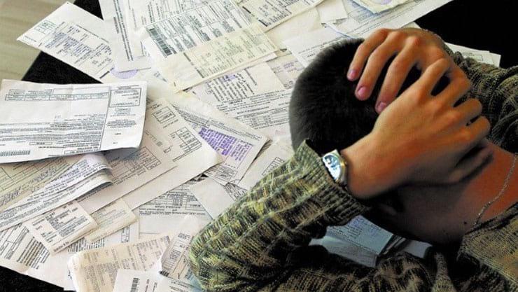 Реструктуризация долга по жкх: как погасить долг в рассрочку, составить заявление и образец его написания