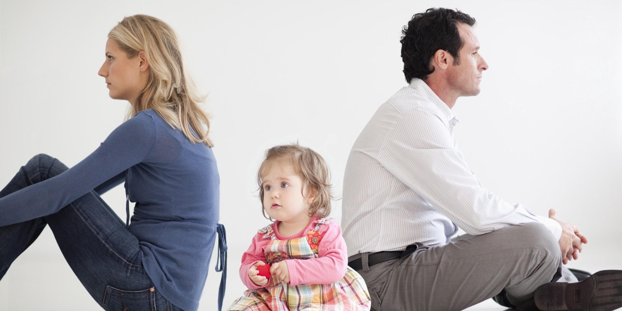 Как быстро развестись, что нужно сделать