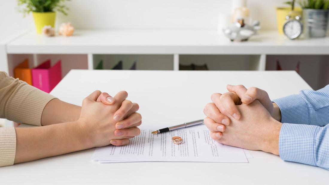 Расторжения брака через мфц, госуслуги и онлайн