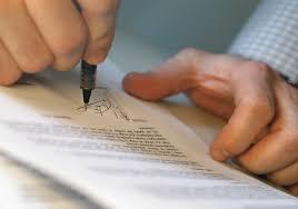 Порядок и способы признания факта принятия наследства и права собственности